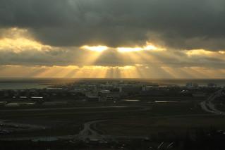 Perlan: Iceland: May 2012