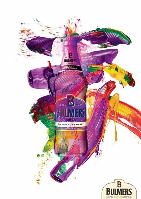 Bulmers - Color Mix 5