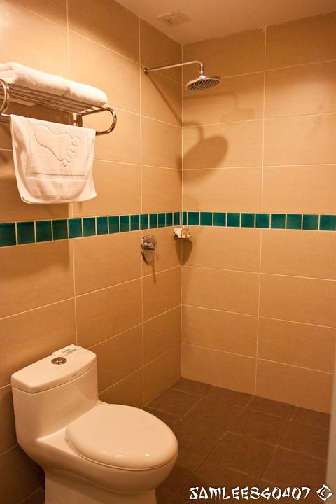 20120407 2012.04.06 Hotel Asia @ Langkawi-4