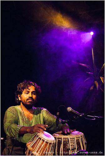 Muthu Kumar / Karnatriix Global Ensemble