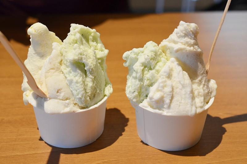minori gelato