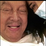 Hi everyone, pls join me in continuing to pray for the comedy king of the Philippines, Dolphy. May he have a speedy recovery #prayfordolphy #prayer #dolphy #ingodwetrust @zsazsapadilla #mothermary #comedyking