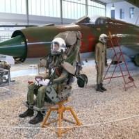 Mikojan-Gurewitsch MiG-21