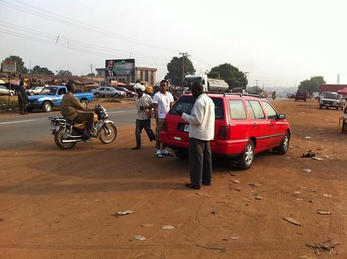 Auchi - Edo State Nigeria by Jujufilms