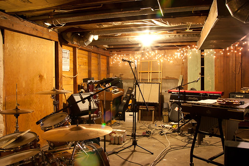 Pickwick // Practice Space