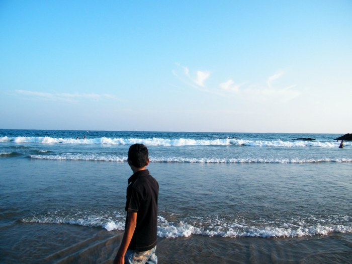 To the infinity, 8 Adventure Activities to do on the Vizag Beaches: The Goa of the East Coast