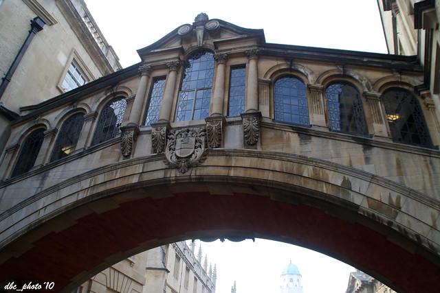 El Puente de Oxford