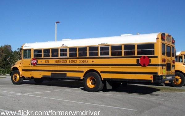 Hillsborough District Schools - 4048 - a photo on Flickriver