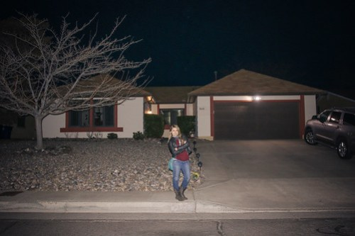 Walter White's House - Albuquerque, New Mexico | USA-3