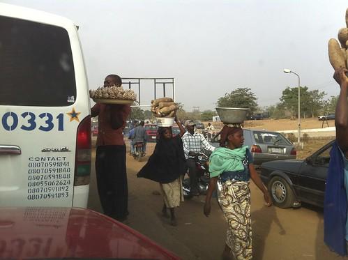 Gwagwalada - FCT Abuja Nigeria by Jujufilms