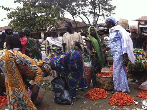 Okene Kogi State Nigeria by Jujufilms