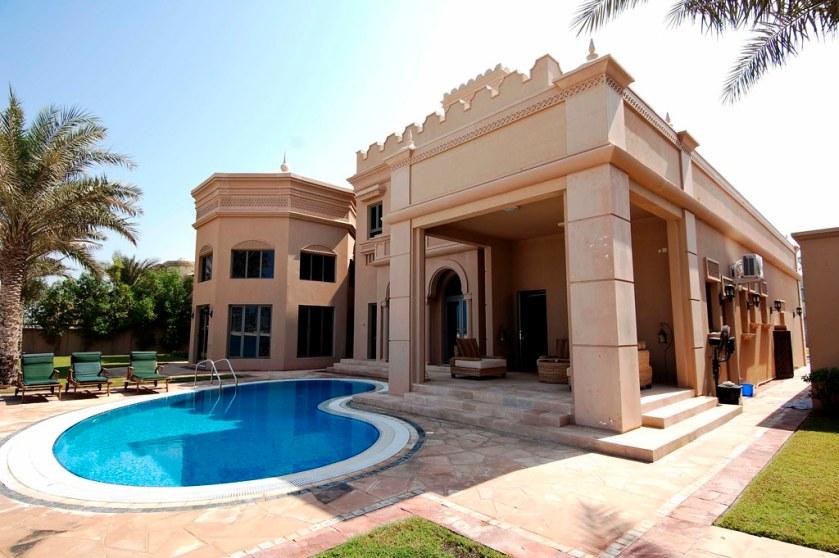 Villa Atlantis View