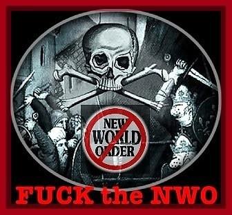 Fuck the NWO