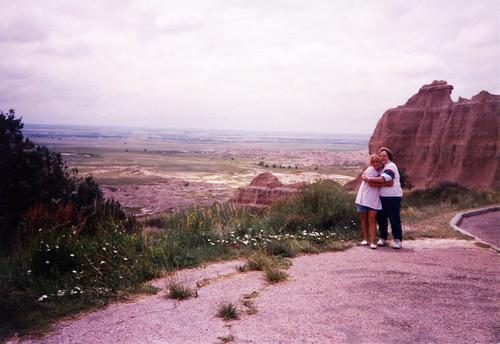 @ South Dakota Badlands