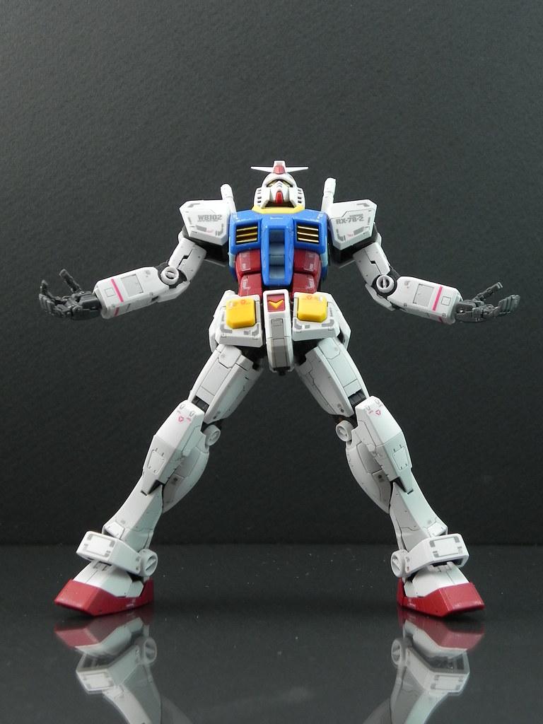 RG RX-78-2