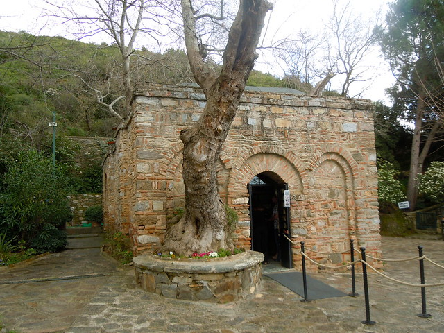 Virgin Mary's House