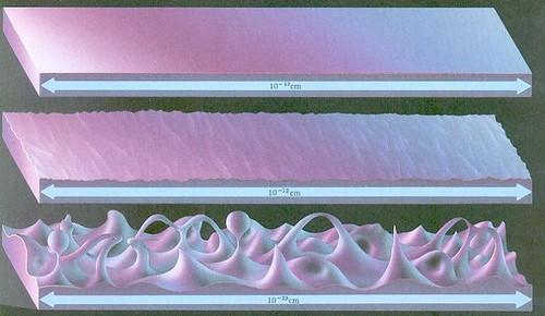 Espuma cuántica