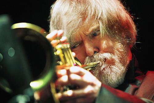 Tom Harrell by David Kawai by Jazz Journalists Association