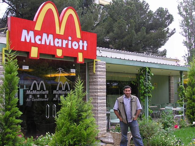 McMariott