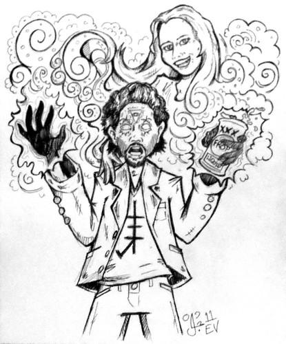 20110115 - Panik's birthday art for Clint - Clint, Carolyn - processed - 131415_1770219464709_1515909705_1870287_484402_oo