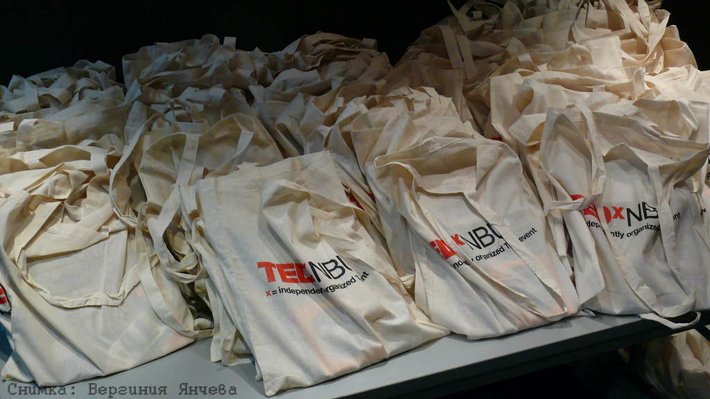 TEDxNBU 2011