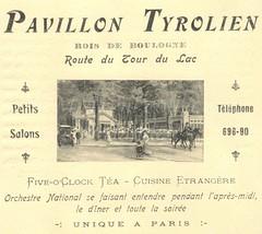 Paris 1911. [35-3]