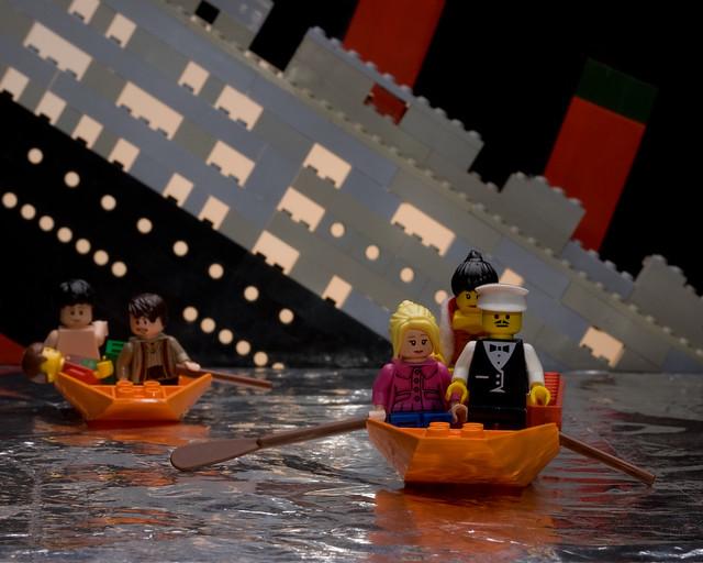 15/52 : Titanic