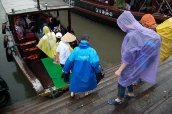 Hafen Ha Long