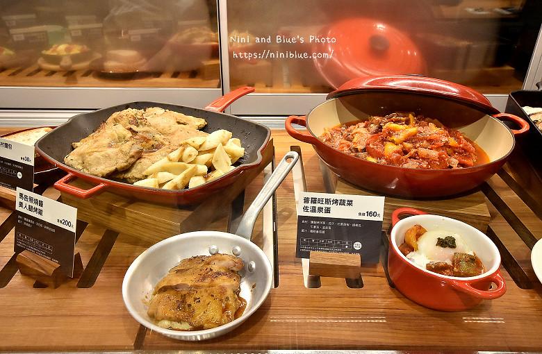 台中新光三越無印良品餐廳muji cafe06