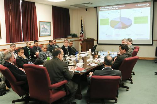 Pentagon, APG officials discuss power and energy solutions - U.S. Army RDECOM CC Flickr