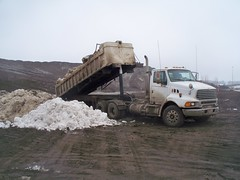 17st snow dump by jasonwoodhead23