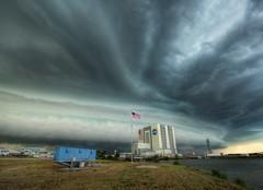 NASAstorm