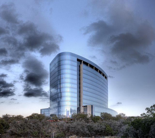 Tesoro Corporation Headquarters San Antonio Flickr