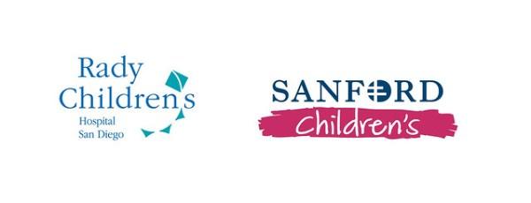 Logo - Sanford Children's Clinic at Rady Children's ...