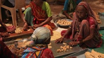 Biziklautak en India