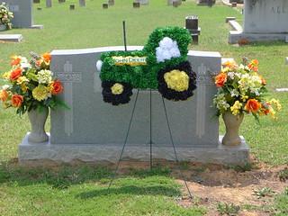 John Deere Wreath