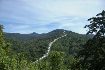 Staudamprojekt