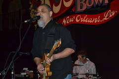 The Iguanas at Rock N Bowl 026
