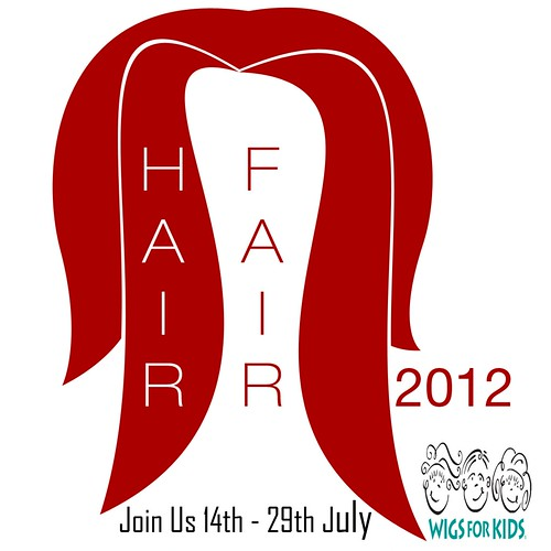 Hair Fair 2012 Join Us