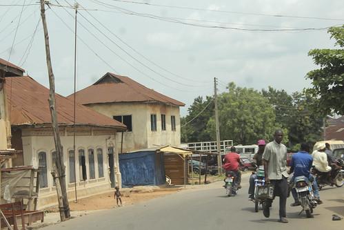 Ilesa - Osun State, Nigeria by Jujufilms