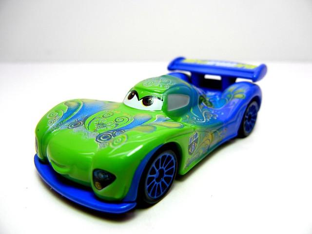 disney cars tomica carla veloso (2)
