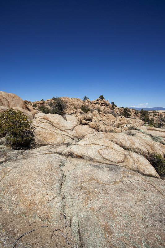 Granite Dells