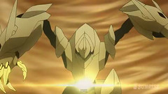 Gundam AGE 3 Episode 31 Terror! The Ghosts of the Desert Youtube Gundam PH 0032