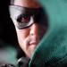 Three Q Cities Ranger Green Arrow