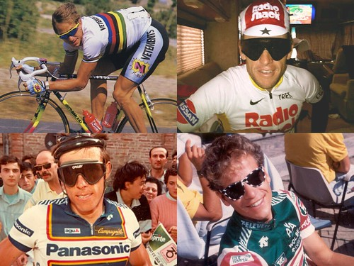 Vintage Oakley... by Tracko/GSC!