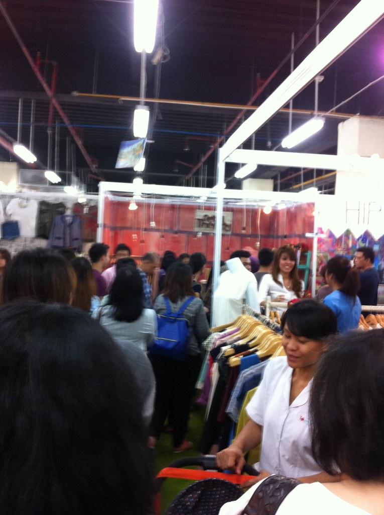 Market Museum at Grand Indonesia