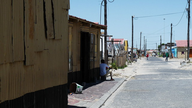 Township: Khayelitsha