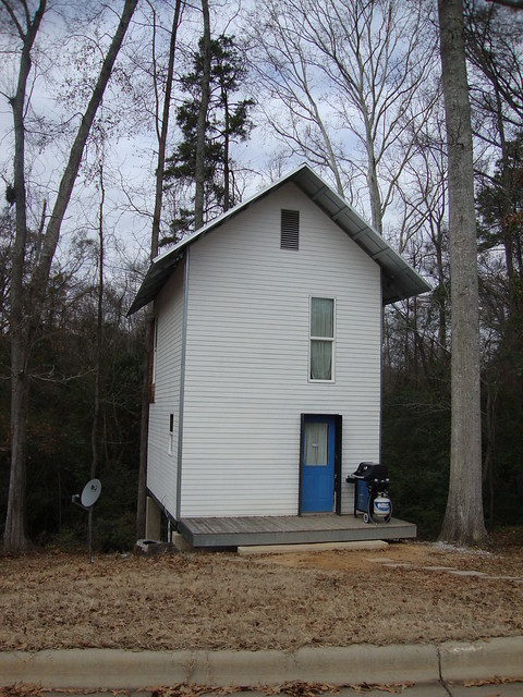 More Rural Studio Homes, Greensboro AL