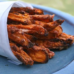 Sweet Potato Fries69