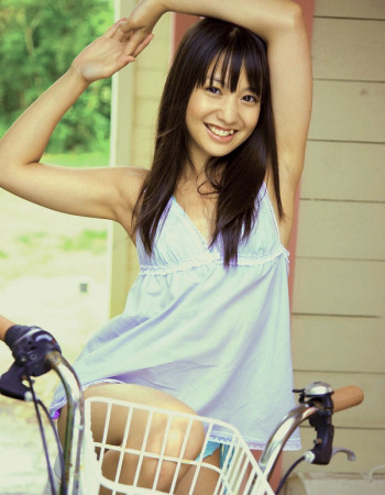 Yui Koike Photo Gallery